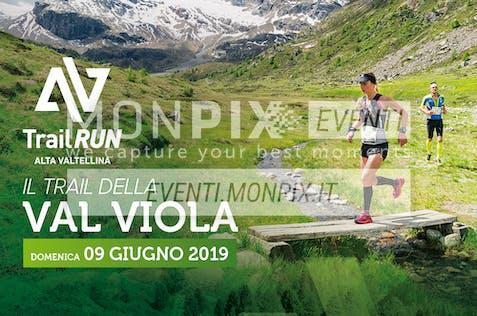 TrailRun Alta Valtellina