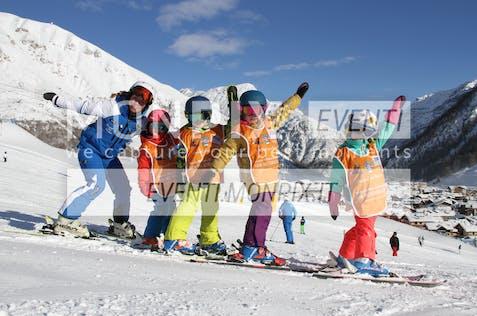 New Ski School